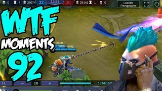 Mobile Legends WTF Moments 92