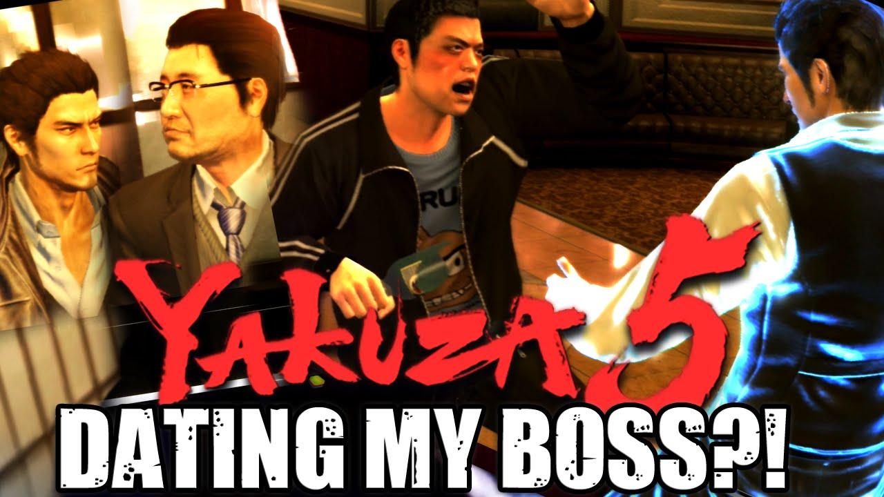 Blasian Baby Life Update on Yakuza and Dating Japanese men
