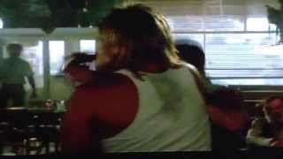 Van Damme Bar Fight Universal Soldier