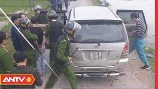 Nhật ký an ninh hôm nay   Tin tức 24h Việt Nam   Tin nóng an ninh mới nhất ngày 24/05/2020   ANTV