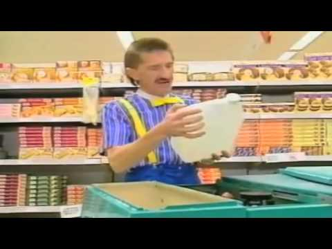 ChuckleVision - 3x07 - Trouble in Store