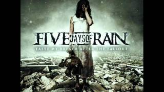 Five Days of Rain - Church of the Fallen One