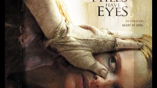 La Colline a des yeux (The Hills have Eyes) d'Alexandre Aja