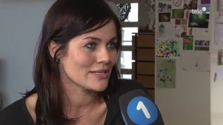Tele 1 Fokus - Gast: Jolanda Spiess Hegglin