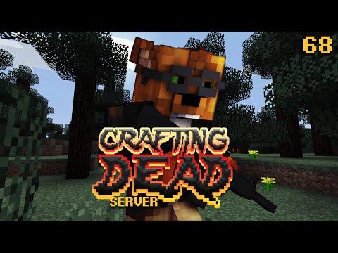Full download minecraft the walking dead broken bones for Crafting dead mod download