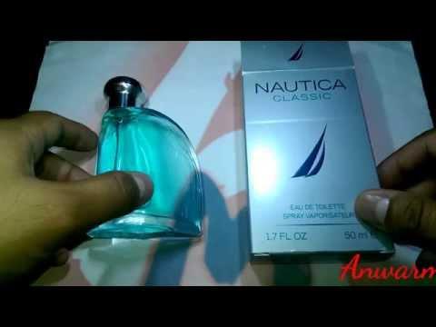 Nautica Classic Mens Fragrance (Review)