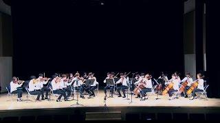 11. Gluck - Symphony in G major - I. Allegro