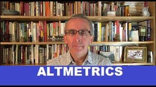 What are Altmetrics?
