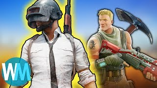 Top 5 Things PUBG Does BETTER Than Fortnite