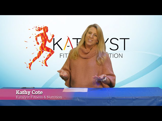 Katalyst Fitness- Intermittent Fasting