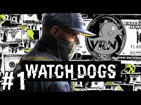 แฮ๊กเกอร์/แฮกเกอร์/แฮ๋กเกอร์ #๑ - WatchDog 2