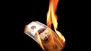 """The Dollar is going to Hell,"" Donald Trump: Irreversible Collapse of US Currency!"