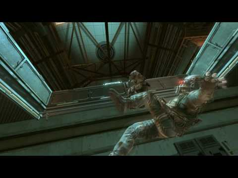 Splinter Cell Conviction - Co-op trailer