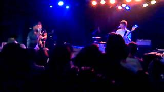 The Heavy - The Apology - Live at The Roxy