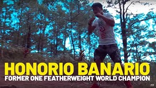 ONE Feature | Honorio Banario's Road To Redemption