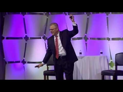 Speaking Clip | Jeff Bush | Political Speaker