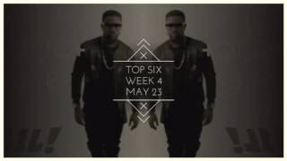 Top Six Hits- May