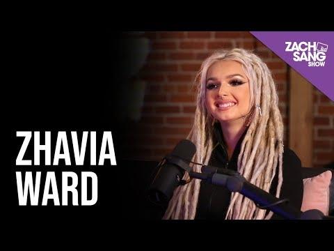 "Zhavia Ward Talks ""A Whole New World"" Zayn Malik and ""17"""