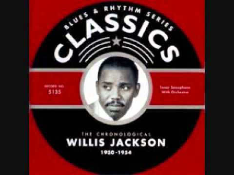 Swivel Hips by Willis 'Gator' Jackson