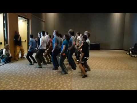 D4MO 2014 - Utah Theatre Association Conference Workshop