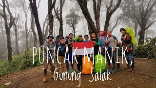 Download Video Pendakian Gunung Salak Puncak 1/Manik via jalur X MP3 3GP MP4