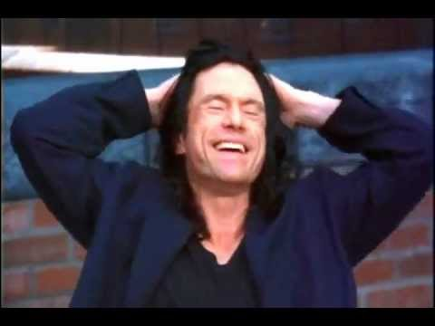 "The Room - ""Hahaha... What a story, Mark!"""