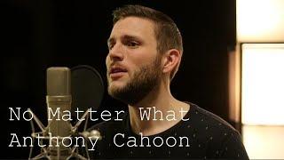 No Matter What (Cover) - Calum Scott