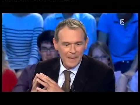 Jean-Jacques Aillagon - On n'est pas couché 18 septembre 2010 #ONPC