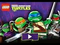 Lego Teenage Mutant Ninja Turtles Movie Game Walkthrough