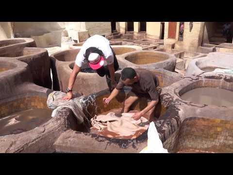 Maravillas del mundo 2 - Marruecos