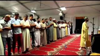 masjid mirandola tarawi7 yahya ramadan 2012