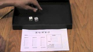 How To Play Bunco A Step By Step Guide - Learn All The Bunco Rules For This Simple, Fun Dice Game