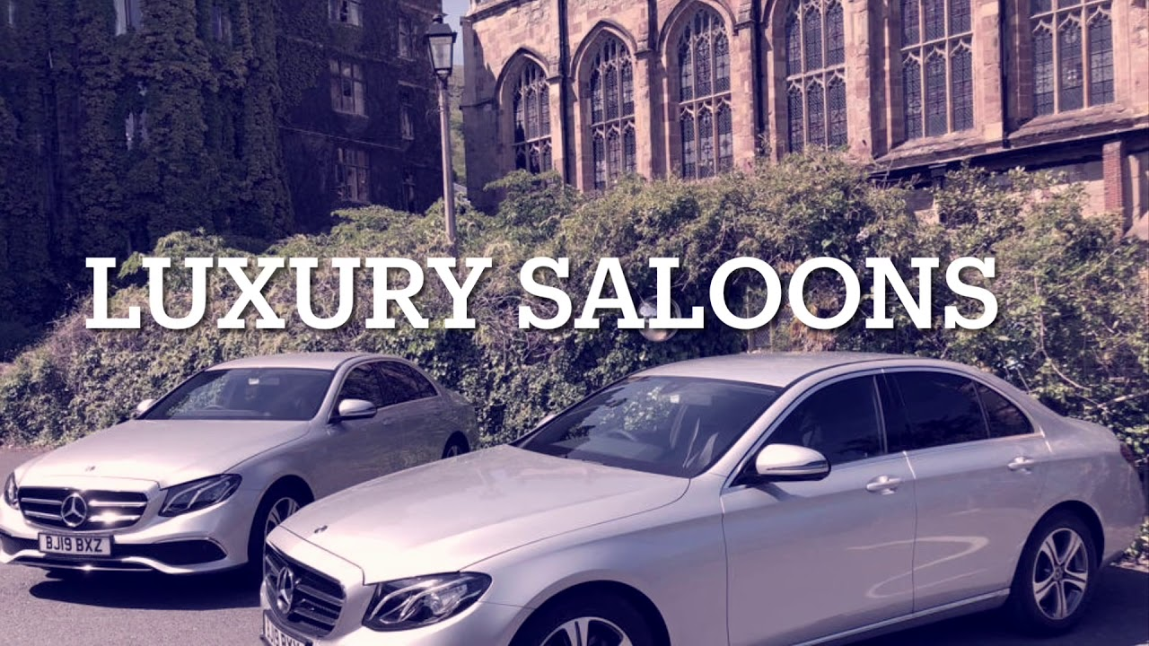 Chauffeur service in Birmingham, Manchester airport transfers and executive car hire across the UK