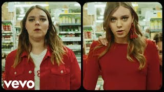 first aid kit its a shame video