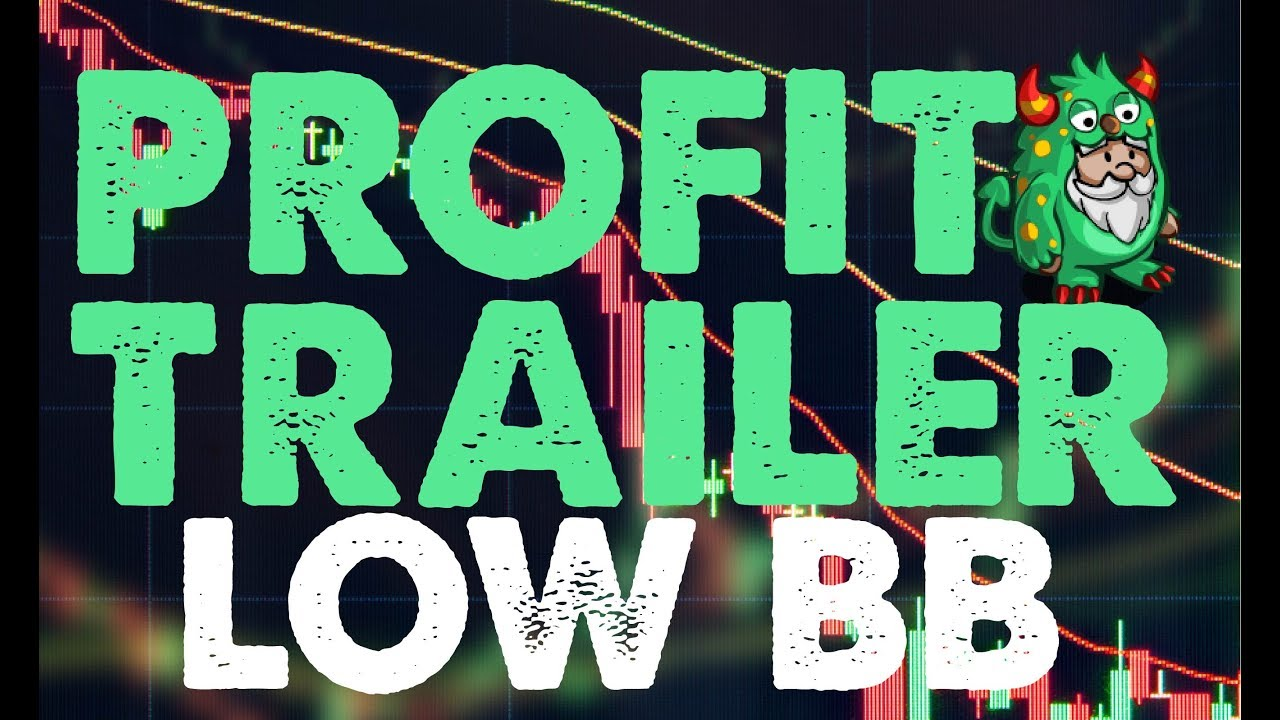 Tradingview Profit Trailer, Will Tradingview Connect With