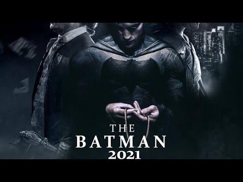 THE BATMAN (2021) Teaser Trailer Concept – Robert Pattinson, Matt Reeves DC Movie