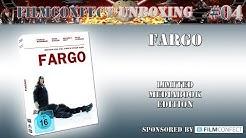Filmconfect Unboxing #04 - Fargo - Mediabook