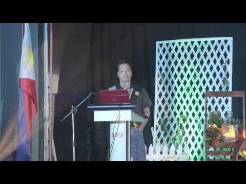 Organic Feed Formulation by  Dr Jaime Cabarles Jr
