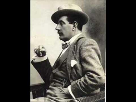 Arbasino incontra Puccini - parte 1