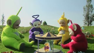 3 Hours of Teletubbies Arts and Craft! Teletubbies Compilation