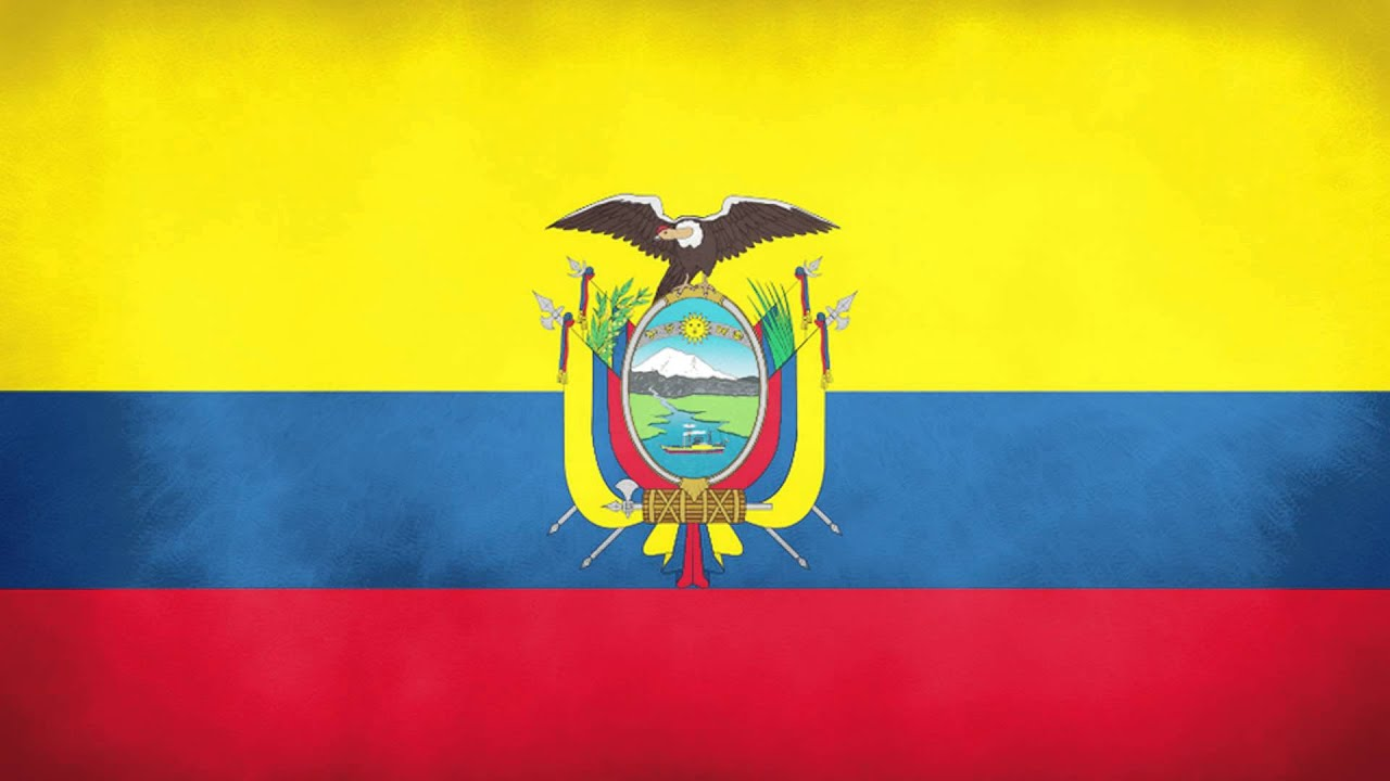 Ecuador National Anthem (Instrumental)