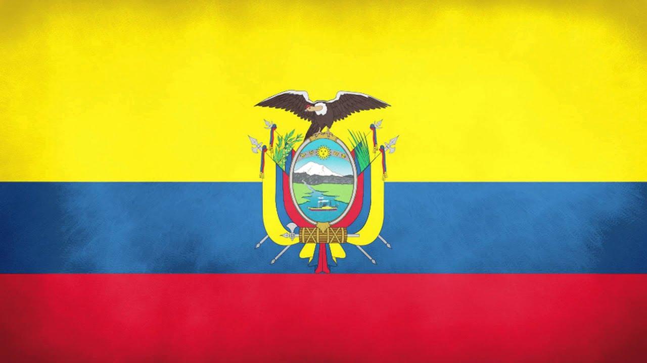 Ecuador National Anthem (Instrumental)
