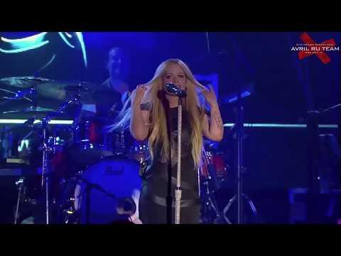 Avril Lavigne - Sk8er Boi (Live at Highline Ball) - HD