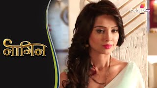 Naagin Throwback | Shesha Looks For A Way Out Of The House
