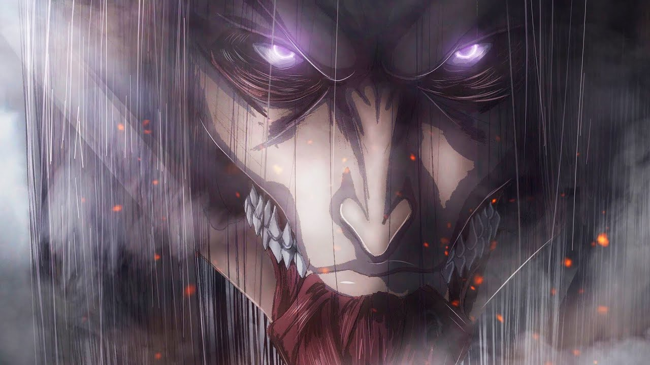 Attack On Titan: 10 Ways To Survive The Rumbling