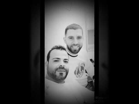 الفنان محمود خطيب وعازف الاورغ حسين ابو علي😍😍♥️ وصلة نامي بحضيني 2020🔥♥️