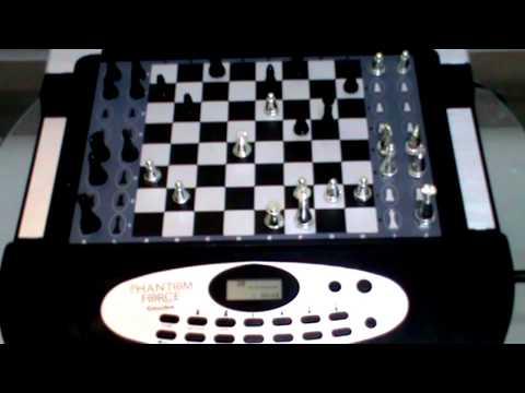 Phantom Force - Chess Game