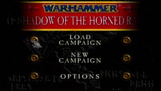 WARHAMMER Shadow of The Horned Rat: #1
