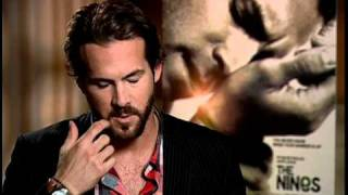 The Nines - Exclusive: Ryan Reynolds Interview