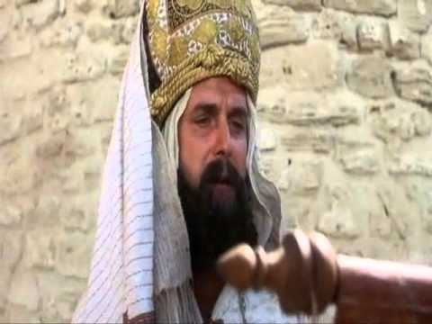 life of brian - clip - the stoning scene